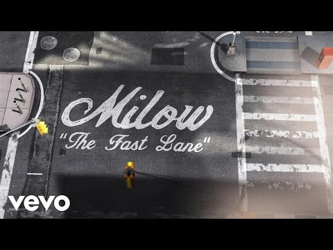 The Fast Lane (Lyric Video)