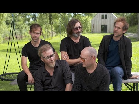 How The National came together in Hudson Valley for new album