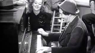 Chico Marx plays Beer Barrel Polka