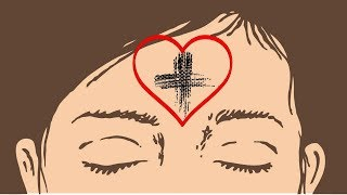 Ash Wednesday vs. Valentine's – What should a Catholic do? HD
