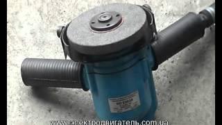 Пневматическая шлифовальная машина ИП-2203
