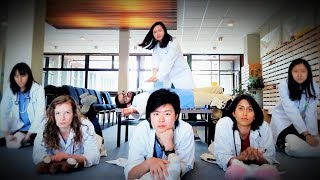 "Arrhythmia - Vet School Parody of ""Disturbia"" by Rihanna (Massey University)"