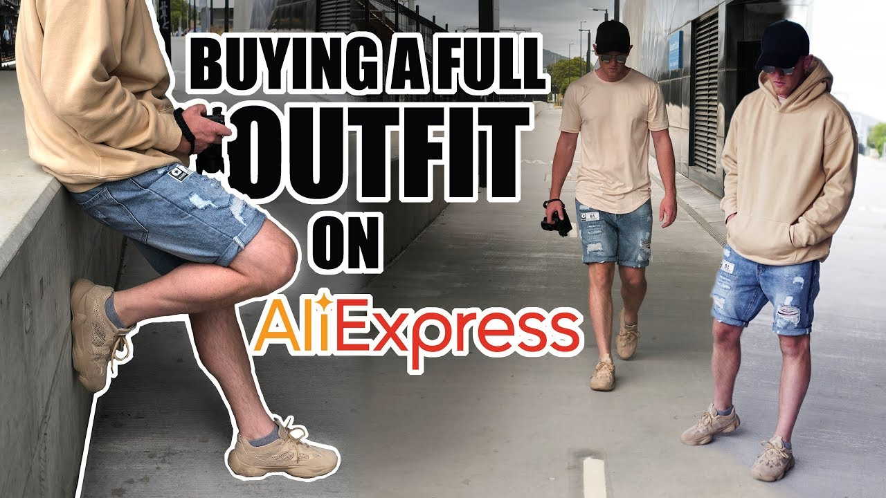 AliExpress Tips and Unboxing
