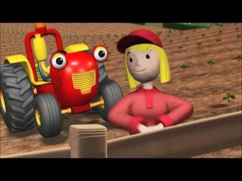 Tracteur tom compilation 9 fran ais dessin anime pour enfants youtube - Tracteur tom dessin anime ...
