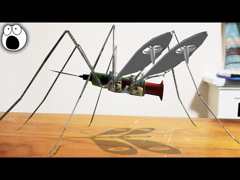 10 AMAZING Future Drone Uses