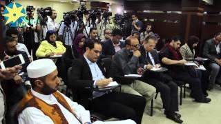بالفيديو: بوهاشم.. نعول على العالم العربي وفى مقدمته مصر لإنهاء الأزمة الليبية
