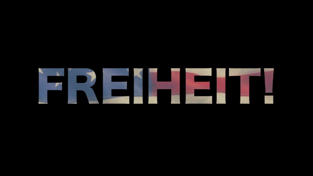 Freedom Auf Deutsch