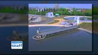 SEAFF - Station de traitement des eaux usées de Florange