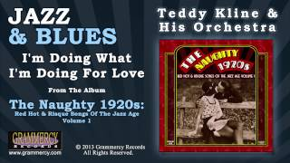 Teddy Kline & His Orchestra - I