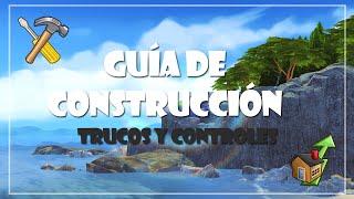 LOS SIMS 4 | GUÍA DE CONSTRUCCIÓN | TRUCOS Y CONTROLES