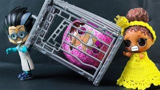 Куклы ЛОЛ 4 Серия ДЕКОДЕР Игрушки Мультики для детей LOL Surprise 4 Series