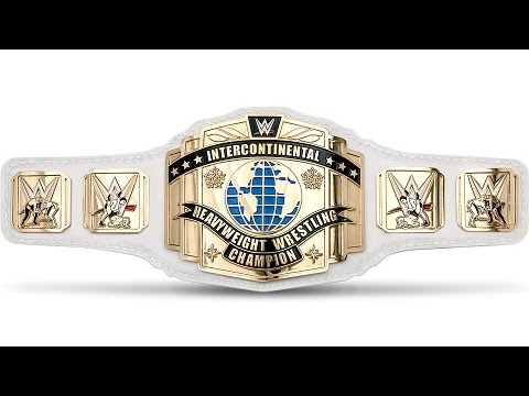 The 25 Longest WWE Intercontinental Championship Reigns