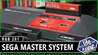 Sega Master System :: RGB201 / MY LIFE IN GAMING