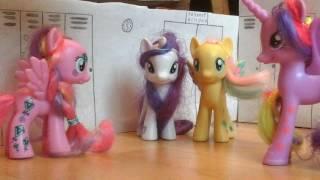My Little Pony Сериал *My Ordinary Life* #2