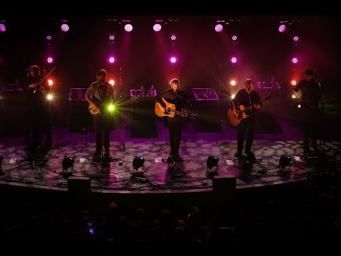 Trampled by Turtles - Live at the Palace Theatre, May 5, 2018