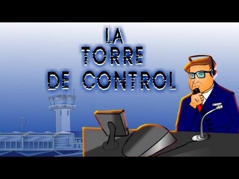 La Torre De Control (Animacion) - Robert Gomez