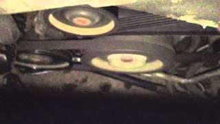Bruit 320d 163 2005