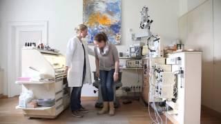 Отоларингология в Германии, лечение заболеваний носа(, 2015-03-31T14:26:58.000Z)