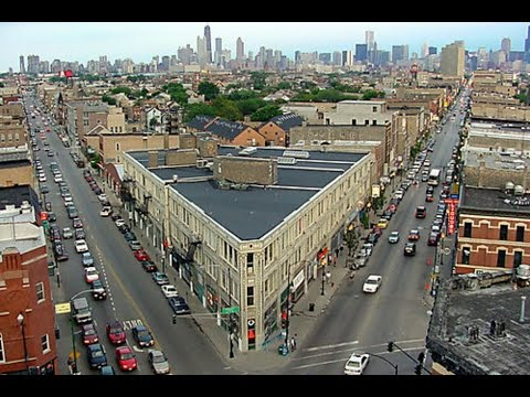 Welcome To Wicker Park Chicago