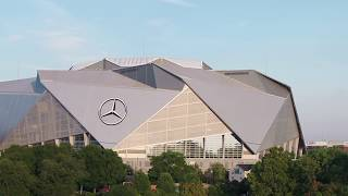 Mercedes-Benz USA – Greatness Lives Here