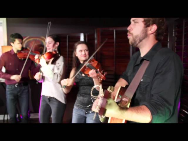 'The Fitzgeralds' - Fiddling & Step Dancing Family
