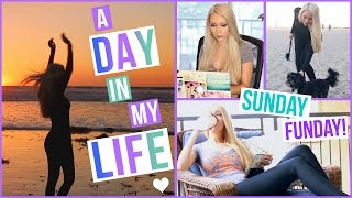 A DAY IN MY LIFE ♢ Fall Edition!