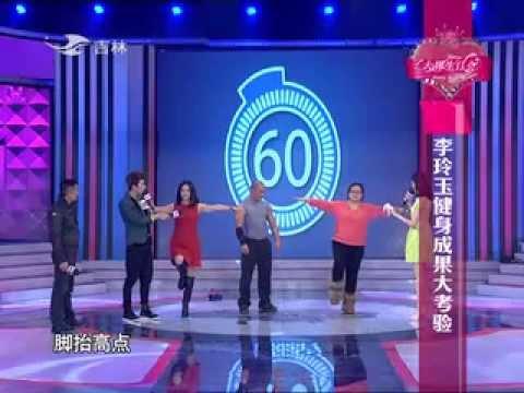 大牌生日会 20130111 李玲玉(LiLingyu)自爆陪酒女过往 谈罢演泪洒现场-HD高清完整版