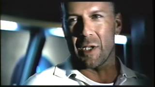 Armageddon (1998) Trailer (VHS Capture)
