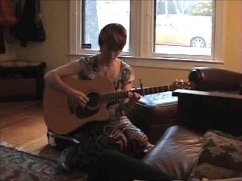 """Sara Hickman singing """"Simply"""""""