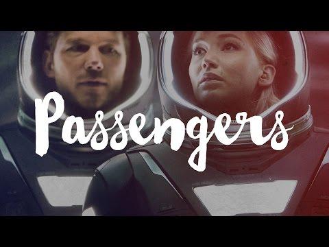 Pasażerowie / Passengers - WTF?!