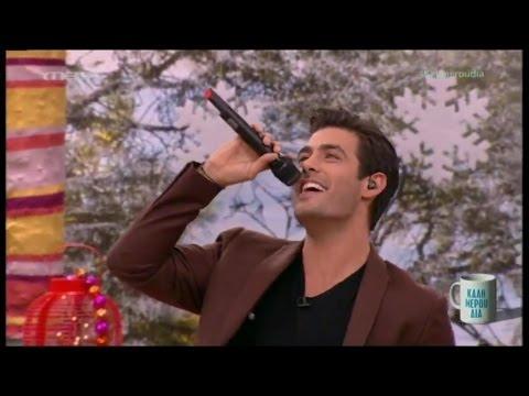 Kostas Martakis - Live Medley On