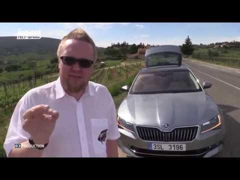 Skoda Octavia 2016 года фото, цена, характеристика