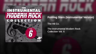 Folding Stars (Instrumental Version)