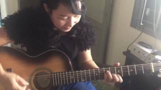 Hạ Vàng Biển Xanh - Guitarist Mỹ Liên