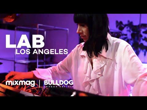 Lady Starlight Live Set In The Lab LA