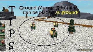 Ground argamassa Glitch??? | ROBLOX: BATTLE TOWER