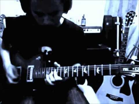 Ady Qays Guitar Jam - Ekamatra - Pusara Di Lebuhraya (Solo)
