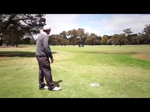 Bradley Hughes Golf - Swing Alignment- Golf Magazine Australia