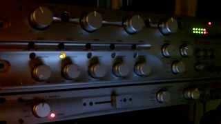 Mainstream Mini Megamix M02 Courtesy the Vestax R-1 Rotay House Mixer