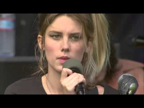 Wolf Alice - Your Love's Whore (Outside Lands Festival 2015)