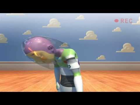 Casting Toystory HD - English version