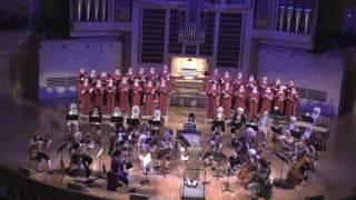 А. Вивальди. «Глория» (1 часть)