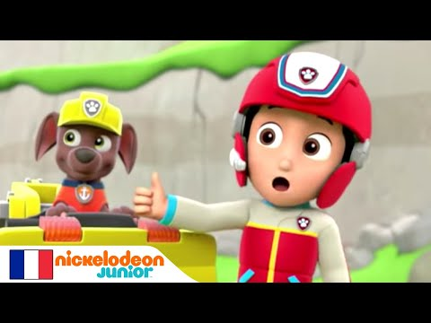 biggest paw patrol lookout tower toy unboxing with cha doovi. Black Bedroom Furniture Sets. Home Design Ideas
