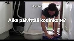 Joustoluotto | Nordea Pankki
