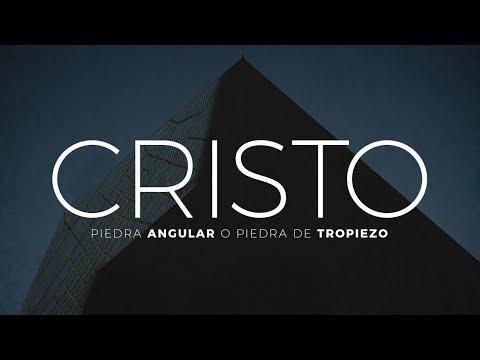 Cristo: Piedra angular o piedra de tropiezo - El carácter de Jesús
