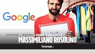Massimiliano Rosolino, Natalia Titova, figlie, moglie: il nuotatore risponde alle domande di Google