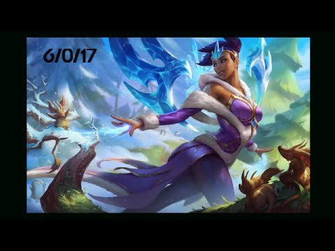 Karma Support Highligths (league of legends)