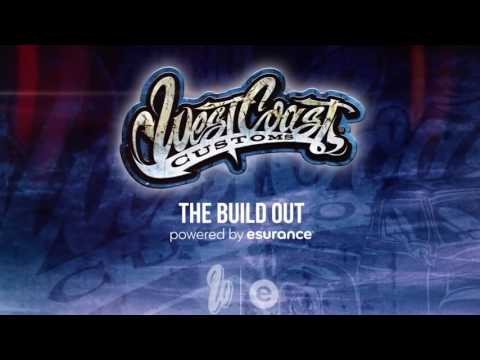West Coast Customs 209 Nest Protects