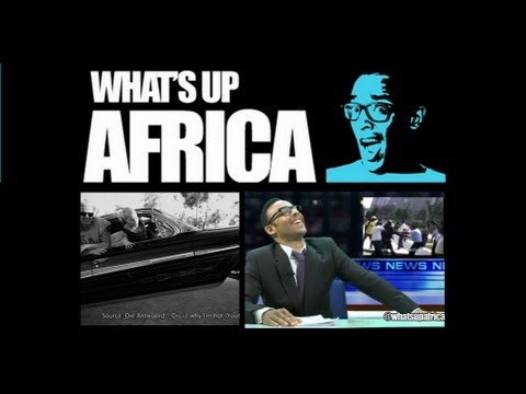 BREAKING NEWS FROM ANGOLA!!! #WUA ep 70