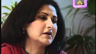 Aankh Bhra Samaa Episode 19 - 13th April 2012 part 2/3